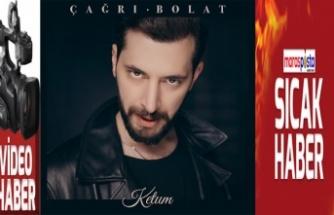 Çağrı Bolat'ın yeni teklisi: KETUM