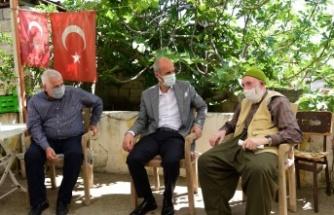 Dulkadiroğlu Belediye Başkanı Okay: Sabrımızın meyvesini alıyoruz