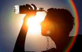 Dünyanın en sıcak 10 yılı: 2011-2021