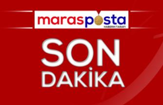 Elbistan'da izinsiz kazı yapan 4 kişi yakalandı