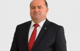 Gelecek Partisi İl Başkanı Çevik'ten Kadir Gecesi mesajı