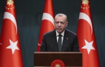 Gözler bu akşam Cumhurbaşkanı Erdoğan'a çevrildi…