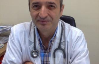 KSÜ Tıp Fakültesi Dünya Astım Günü bilgilendirmesi