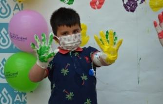 Sular Akademi Hastanesi'nde El Hijyen Günü Etkinliği