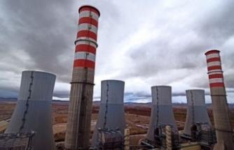 Termik santrale binlerce kilometreden kömür taşınıyor