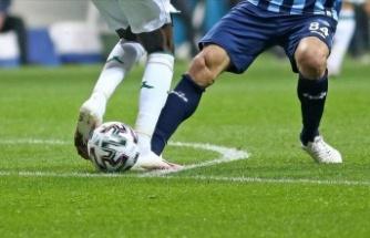 TFF 1. Lig'de son haftanın perdesi yarın açılıyorBu