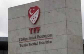 """TFF'den Fenerbahçe'nin """"kural hatası"""" itirazına ret"""