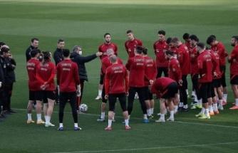 Türkiye'nin EURO 2020 yolculuğu başlıyor