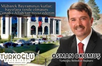 Türkoğlu, Kahramanmaraş'ın parlayan yıldızı
