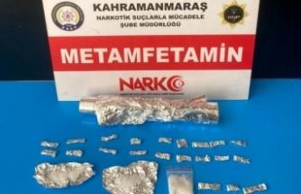 Uyuşturucu operasyonu: 2 kişi tutuklandı…