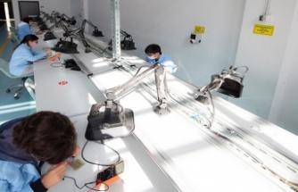 MEB'den 2021'in ilk beş ayında 2 bin 730 patent başvurusu, 633 ürün tescili