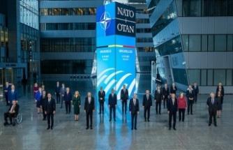 NATO: Türkiye için güvenlik tedbirlerine katkılarımızı artırdık