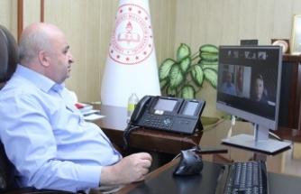"""""""Telafide Ben De Varım"""" hazırlıkları devam ediyor"""