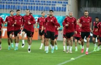 Türkiye, EURO 2020 yarın İsviçre ile karşılaşacak