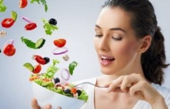 Yediğiniz anda enerjinize enerji katacak 27 besin