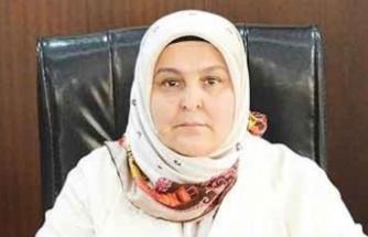 AK Parti Milletvekili Habibe Öçal'dan Gazeteciler ve Basın Bayramı mesajı