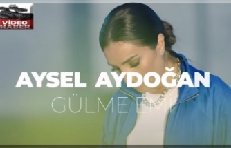 """Aysel Aydoğan """"Gülme Emi"""""""