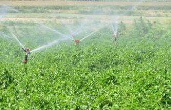 Bireysel sulama sistemleri desteklemeleri incelendi