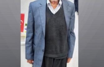 Kahramanmaraş kayıp 89 yaşındaki vatandaşı arıyor