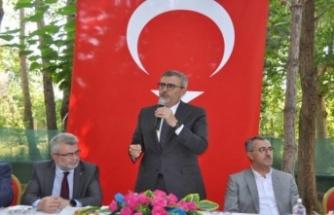 """""""Türkiye'nin özgüvenine, Türkiye'nin yapabilme kapasitesine saldırıyor"""""""