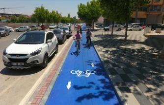'Karbonsuz kentler' için bisiklet kullanımı yaygınlaştırılacak