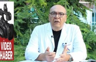 """Prof. Dr. Yavuz Yörükoğlu, """"ekmek tartışmasına"""" ne diyor?"""