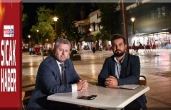 """""""AK Parti, MHP ve İYİ Parti'den kaçanlar bize oy verecek!"""""""