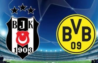Beşiktaş mağlubiyetle başladı