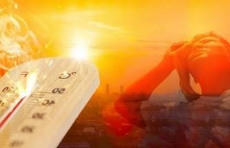Dünya 2,7 santigrat derecelik artışa doğru gidiyor