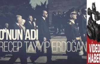 Onun Adı Recep Tayyip Erdoğan
