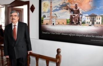 Sertifikalı Ahi esnafı eğitimi Anadolu'da yaygınlaştırılıyor