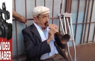 Zurnacı Kara Mustafa Resitali