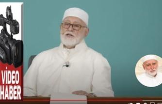 Behlül Dânâ'dan Halîfe Hârun Reşid'e nasihatler
