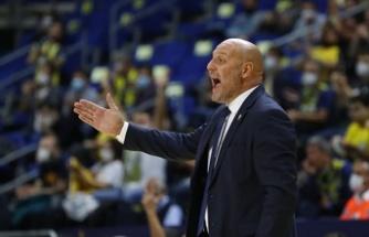 Djordjevic: Sade basketbol en iyisi
