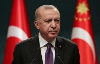 Erdoğan: Fırsatçılara göz açtırmayacağız