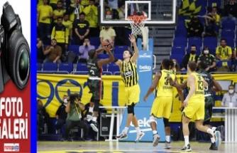 Fenerbahçe Beko, Kazan'ı ikiye katladı