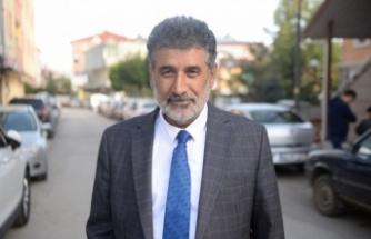 Milli Yol Hareketi, Kahramanmaraş'ta buluşuyor