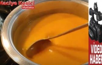 Naciye Kesici'den Şafak Çorbası tarifi