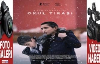 """""""Okul Tıraşı"""", Chıcago'da """"En İyi Film Ödülü'ne layık görüldü!"""