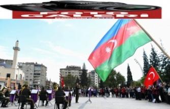 Sakarya Meydan Muharebesi'nin 100. Yılını kutluyoruz