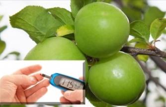 Şeker hastalarının ekşi elma yemesi yararlı mıdır?