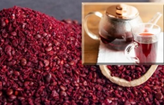 Sumak ve sumak çayı nelere faydalı?