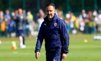 Fenerbahçe'de Pereira, 4 futbolcuyu kadrosunda istemiyor