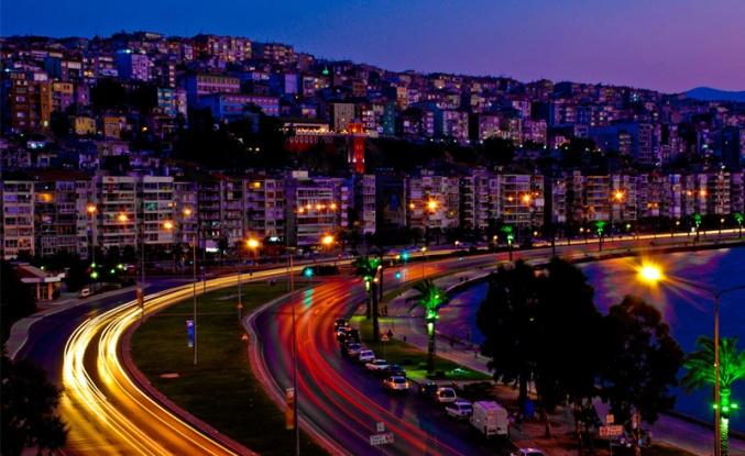 İzmir Kordon Boyu