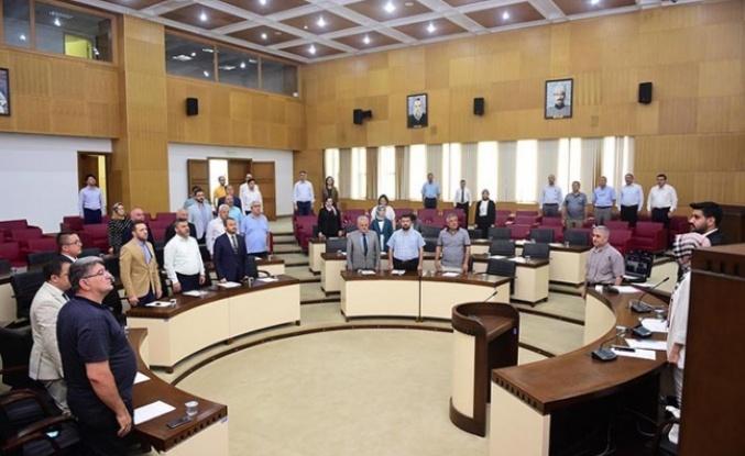 Dulkadiroğlu Belediyesi'nden kamu kurumlarına yer tahsisi