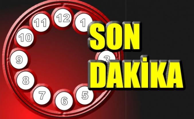Kahramanmaraş'ta PKK operasyonu: 1 gözaltı