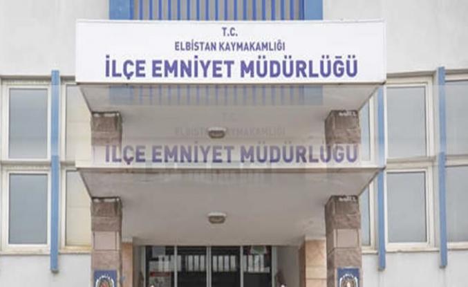 Erzurum'da aranıyordu, Elbistan'da yakayı ele verdi!