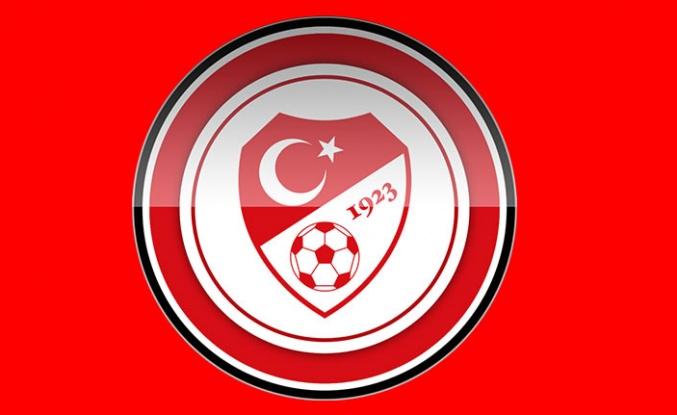 TFF'den Türkiye'ye teşekkür…