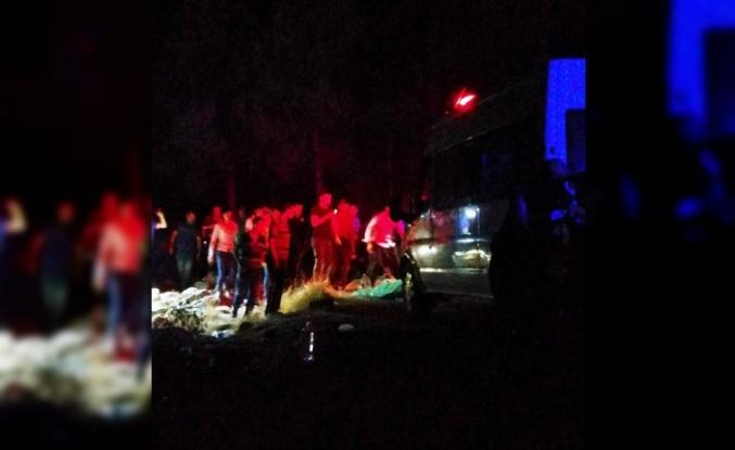 Piknikte anne ve kızı boğuldu, çocukların feryadı yürekleri dağladı