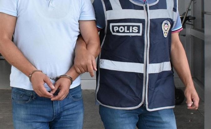 Hırsızlık zanlısı 3 kişi yakalandı